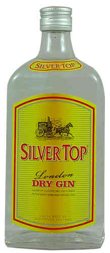 Silver Top 70 Cl.