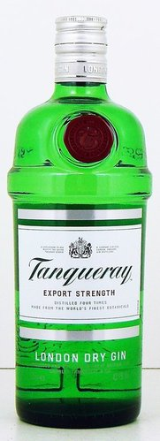 Tanqueray London dry gin 70 cl